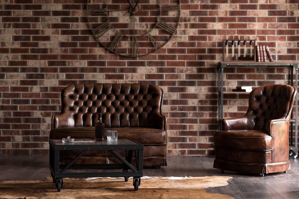 herrenzimmer einrichten der r ckzugsort f r m nnertr ume hier. Black Bedroom Furniture Sets. Home Design Ideas