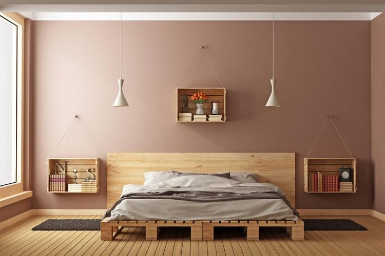 paletten m bel 15 ideen wohnen mit paletten bett paletten couch. Black Bedroom Furniture Sets. Home Design Ideas