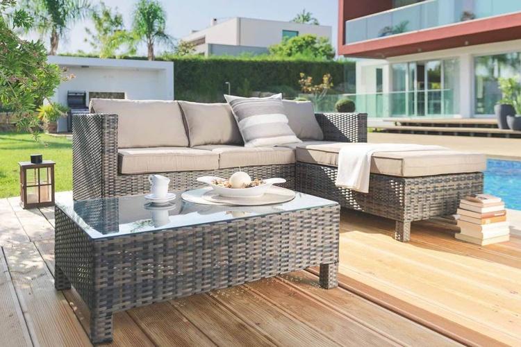 Ambia Garden Lounge Gartenmöbel Im Online Shop Roomstylesde