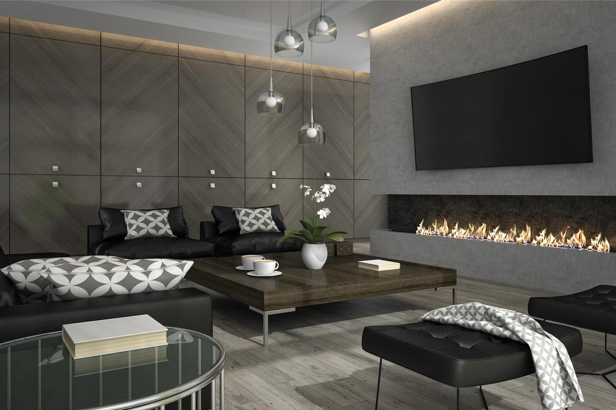 Minimalistisches Wohnzimmer 24 Top Produkte Entdecken