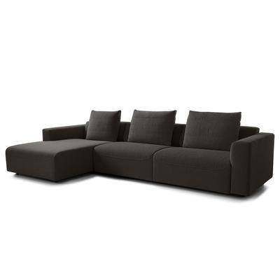 home24 ecksofa finny ii webstoff roomstyles. Black Bedroom Furniture Sets. Home Design Ideas