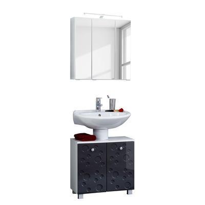 badm bel set g nstig online kaufen roomstyles. Black Bedroom Furniture Sets. Home Design Ideas