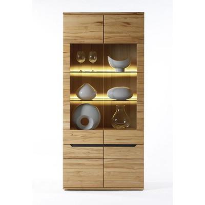 linea natura vitrinen m bel angebote kaufen roomstyles. Black Bedroom Furniture Sets. Home Design Ideas